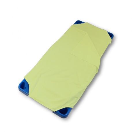 Drap sac couchette polycoton