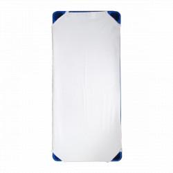 Alèse couchette éponge/ PVC
