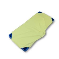 Drap sac pour couchette coton Bio