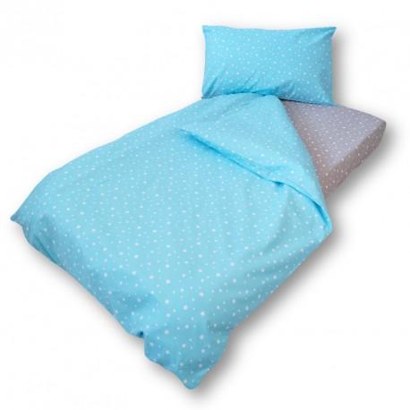 housse de couette enfant 100 coton imprim tendance. Black Bedroom Furniture Sets. Home Design Ideas
